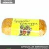 Appenzeller Birnweggen – Dörrobstspezialität aus der Schweiz