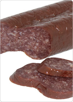 Appenzeller Pantli – Spezial Kantwurst nach Schweizer Rezept