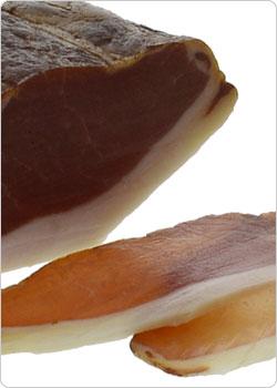 Tiroler Karreespeck