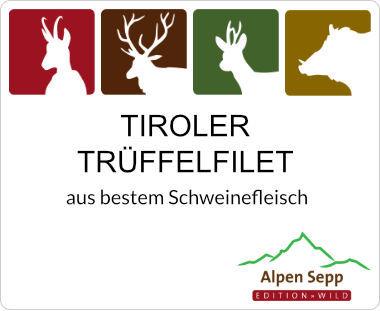 Tiroler Tüffelfilet Trockenfleisch