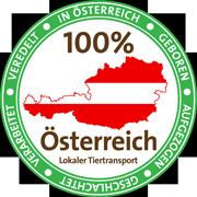 Siegel Österreichisches Qualitätsfleisch