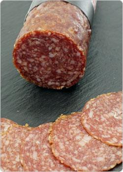 Tiroler Salami