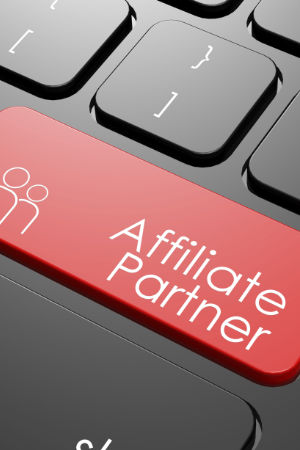 Become an Affiliate Partner now!