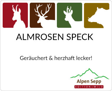 Almrosen Speck