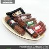 Probierbox Alpenwild Mix