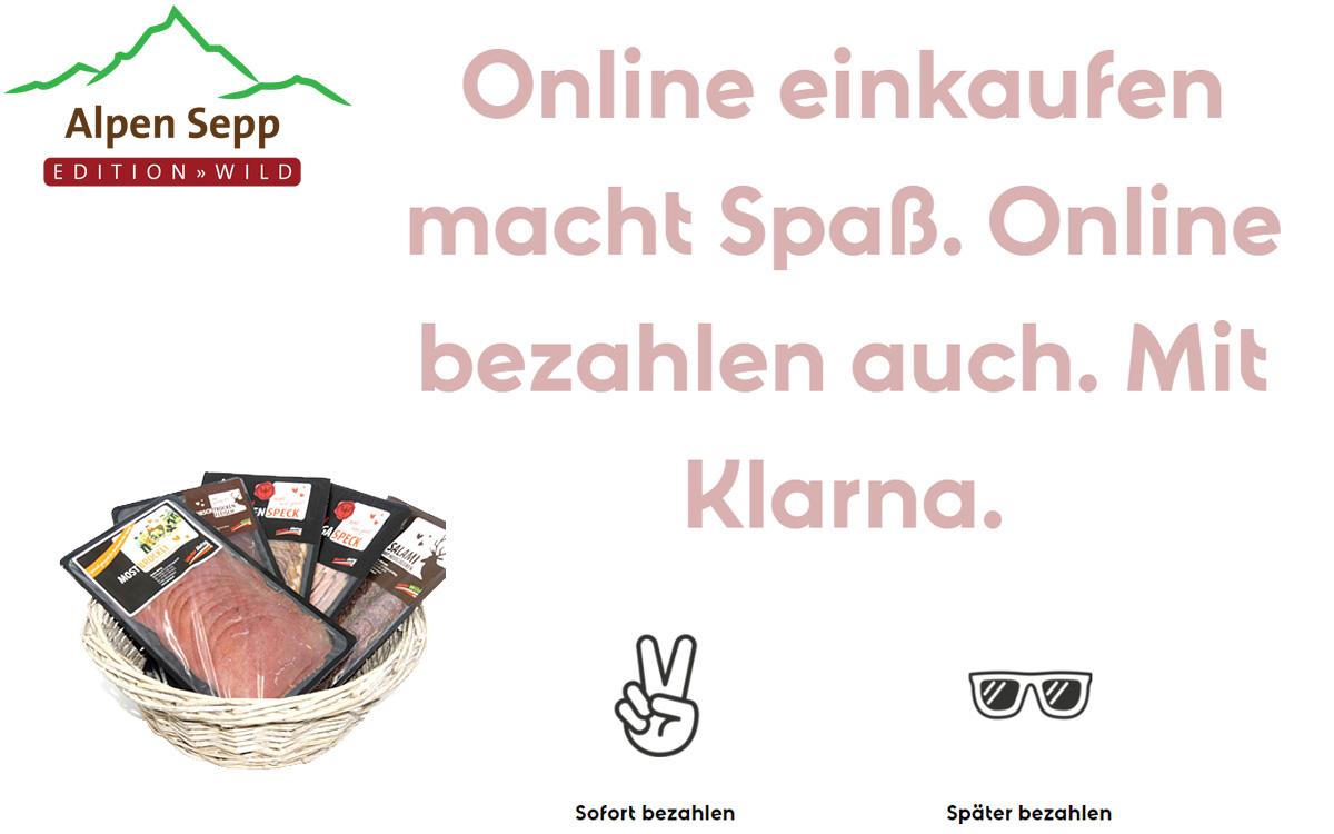 Wildspezialitäten Auf Rechnung Im Online Shop Kaufen Vorteile